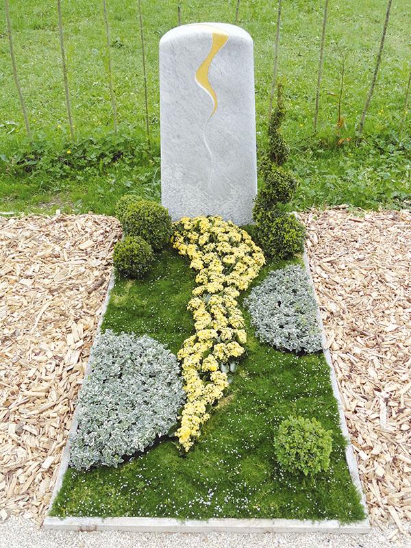Die Schonsten Graber Bestattungen De Award 2012