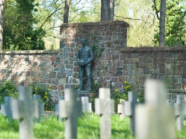 Friedhof Schwerin