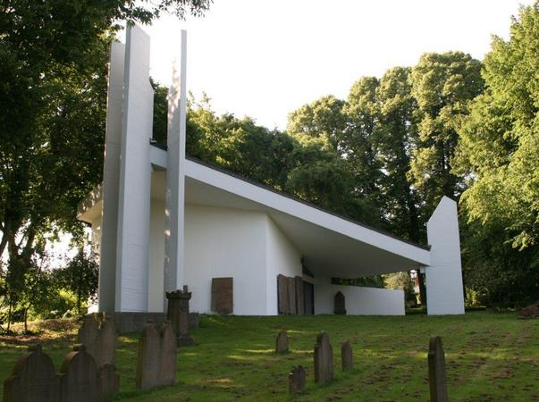 Kapelle - Friedhof Ümmingen Bochum