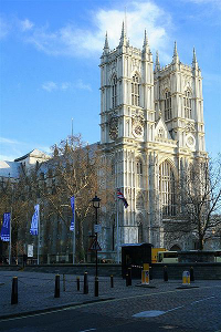 Westminster Abbey © Cezary p